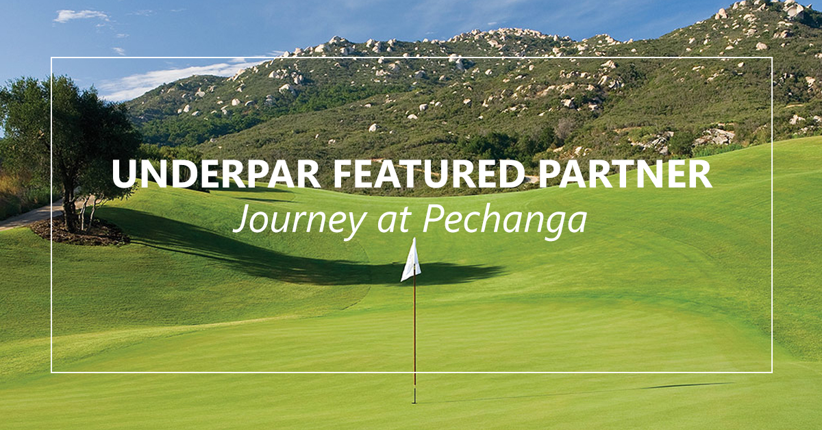 Journey at Pechanga - UnderPar partner