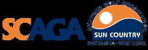 SCAGA Logo